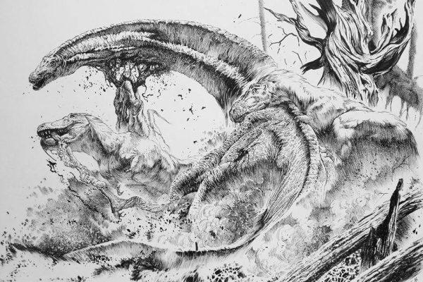 battlealamosaur