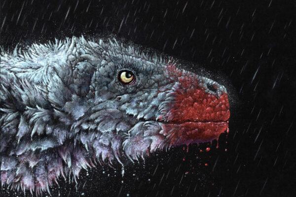 dromeosaur